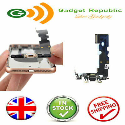 100% Genuine iPhone 8 Replacement Charging Port | Fully Tested | Fully Working