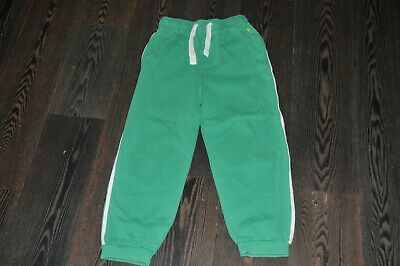 Boys Next Green Joggers Jogging Bottoms Size 10 Years