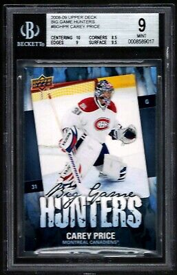 Various Hockey Cards -  Autos, Graded, Jerseys, Rookies, #'d, Etc - You Pick