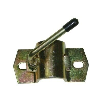 MAYPOLE Jockey Wheel - Medium Duty Clamp - 42mm 224