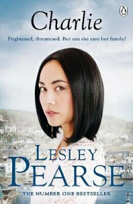 Charlie by Lesley Pearse 9780141046020 | Brand New | Free UK Shipping