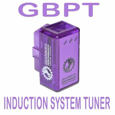 Gbpt Fits 2002 Gmc Sierra 2500 6.0L Gas Induction System Power Chip Tuner