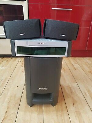 Bose 321Series I Home Theater System