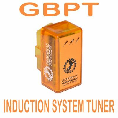 Gbpt Fits 2007 Gmc Sierra 2500 6.6L Diesel Induction System Power Chip Tuner