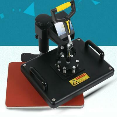 Handle Fixture for Heat Press Machine Thermal Transfer Sublimation Putter HighQ