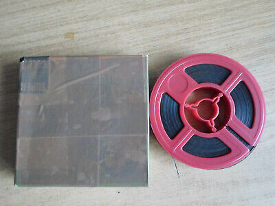 Super 8mm sound 1X50 EASTER PARADE trailer. Judy Garland musical.