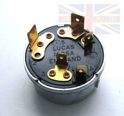 Genuine Land Rover Ignition Switch - Diesel Defender - PRC2735