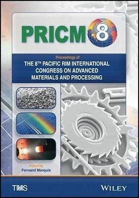 Pricm 8. Proceedings of the 8th Pacific Rim International Conference on Advanced