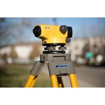TOPCON AT-B4 AUTOMATIC OPTICAL LEVEL - 12 months  Calibration