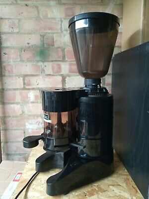 Commercial Coffee Grinder Automatic Cunill Marfil Iberital