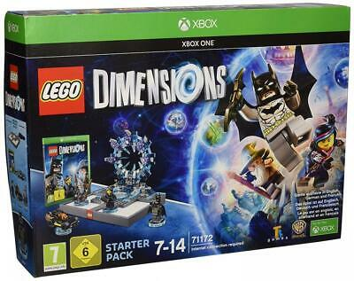 LEGO Dimensions Starter Pack (Xbox One)
