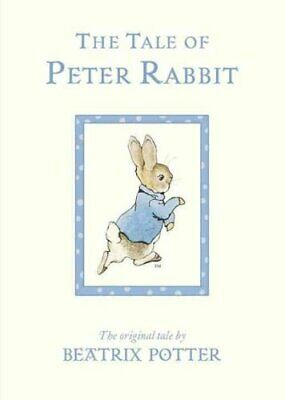 The Tale Of Peter Rabbit by Beatrix Potter 9780723281429 | Brand New