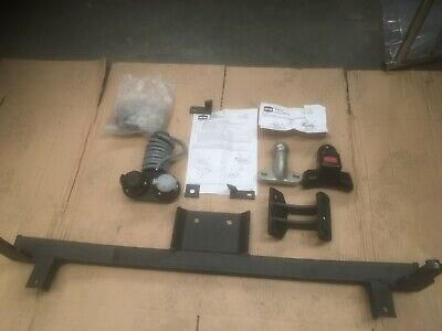 Witter TY112 Towbar New Un Used Fixed Flange Toyota Corolla Hatchback 97 - 01