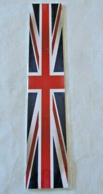Union Jack Bookmark