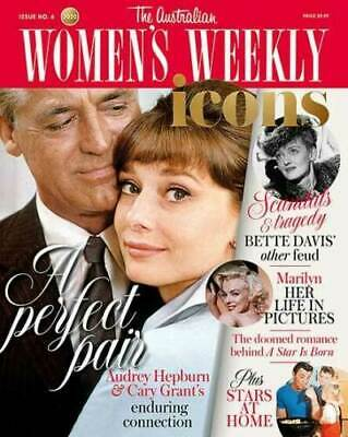 The Australian Women's Weekly Special Edition ICONS Issue 4 - ELIZABETH TAYLOR