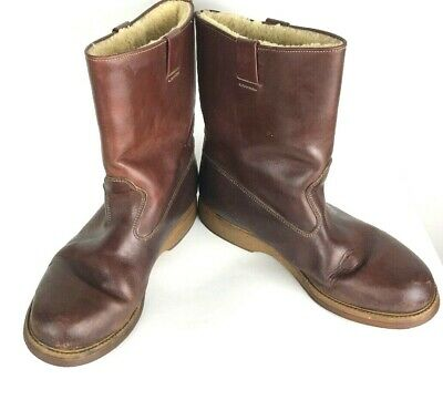 TIMBERLAND BOOT COMPANY Coulter Pull On Boots MADE IN USA