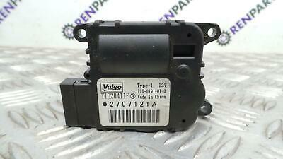 Renault Megane III 09-15 Heater Box Climate Control Air Con Flap Motor Actuator