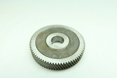Helical Gear 1in Bore 77t
