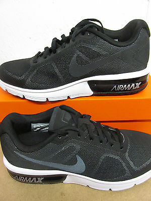 NIKE FEMMES AIR Max Sequent Course Baskets 719916 801