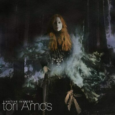 Tori Amos - Native Invader Cd *New*