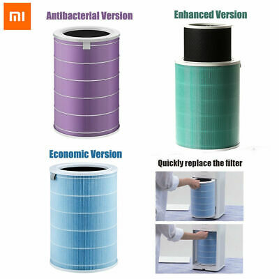 Xiaomi Air Purifier Filter For Mi Smart 1 2 2S Pro Original Filtration Cartridge