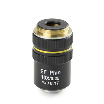 AE.3162 Infinity Semi Plan SMP 10 x /0.25 Ios Lens for Euromex Oxion Ox
