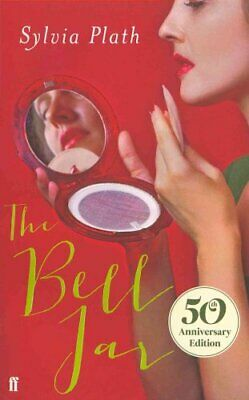 The Bell Jar by Sylvia Plath 9780571268863 | Brand New | Free UK Shipping