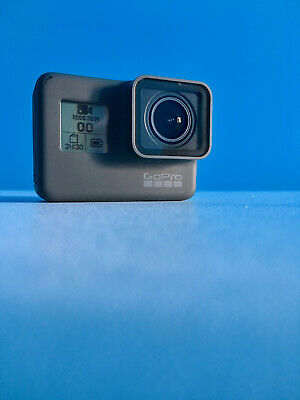 GOPRO HERO 5, BLACK, TOP! Actioncam,