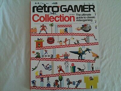 RETRO GAMER MAGAZINE - Volume 2 Issue 1 (with Amiga Forever Cover CD