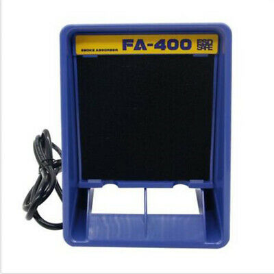 1pc Smoke Absorber 13W FA-400 Soldering Iron 12* Filter Kit Accessory Set