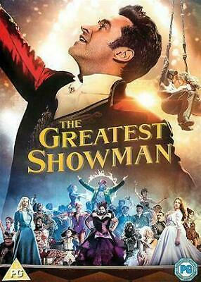 The Greatest Showman DVD Box Set Brand New &Sealed Pack