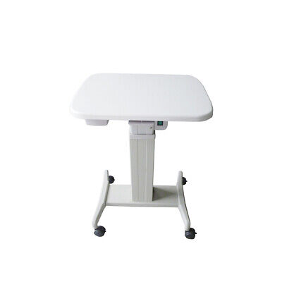 "Optical Motorized Power table Ophthalmic Adjustable Instrument Table 23"" x 18"""