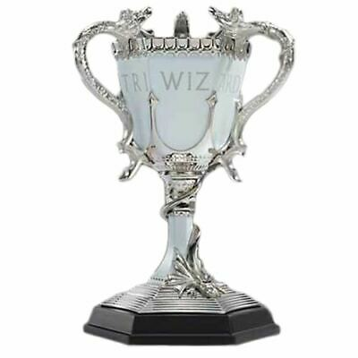 Harry Potter Hogwarts Triwizard Cup Replica Trophy - Collectors Boxed Ornament