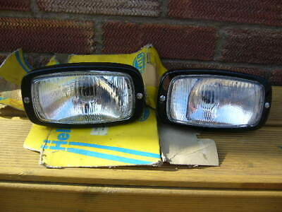 Hella Head Lamp 1SB001427-007