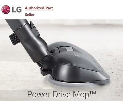 Lg A9Ultimate Power Drive Mop Nozzle