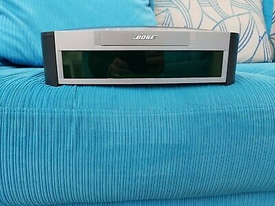 Bose 321 Series I  Media Player Only
