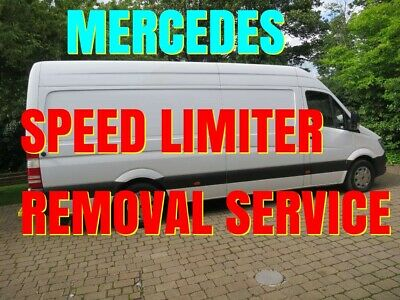 FORD TRANSIT SPEED limiter removal - £40 00 | PicClick UK