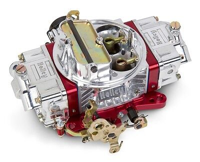 Holley 0-76650RD
