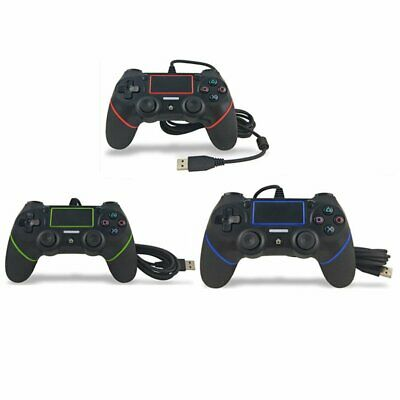 Wireless Gamepad Controller for Dualshock4 PS4 Sony PlayStation 4 HW