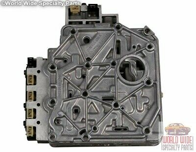 VOLKSWAGEN 01M, 01N, 01P Valve Body 1999-UP (LIFETIME