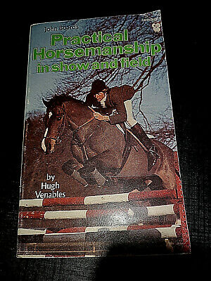 Practical Horse man ship in Show and FieldBook Jumping Racing Race Sport