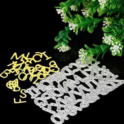 1x Dies Metal Cutting Stencil Scrapbooking Embossing Paper Card Craft NEW Sell H