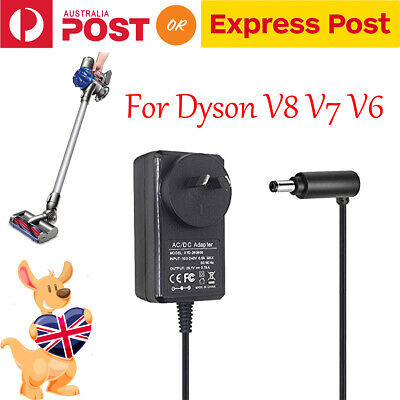 Power Charger AC Adapter Cord For Dyson Electric Vacuum Cleaner V6 V7 V8 DC58