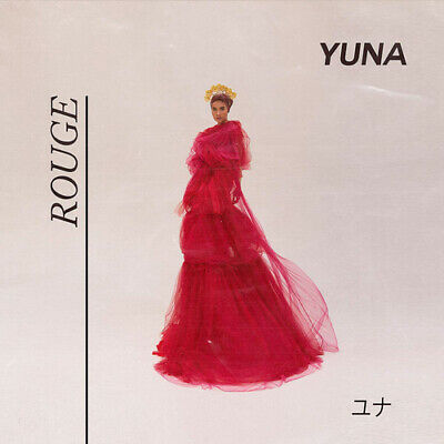 Yuna : Rouge CD (2019) ***NEW*** Value Guaranteed from eBay's biggest seller!