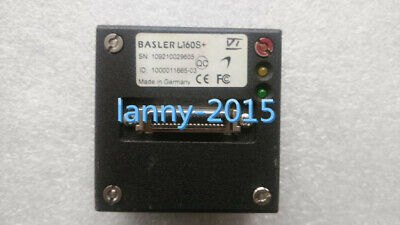 1PC used BASLER L160S+ industrial camera