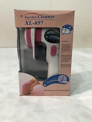 Clothing Lint Remover Electric