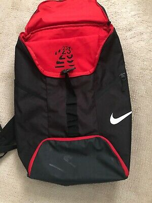 da1cf3c7b87bc Nike LeBron James Ambassador Max Air Backpack Black/Cool Grey NWOT  BA5111-060 14