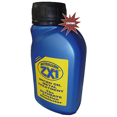ZX1 EXTRALUBE MICRO OIL METAL TREATMENT 250ml
