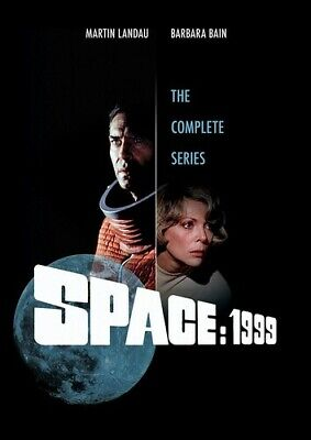 Space: 1999 - Complete Series DVD