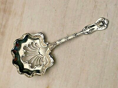 Imperial Queen by Whiting div. of Gorham sterling silver Bon Bon or Candy Spoon